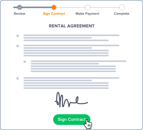 Easy Online Signatures
