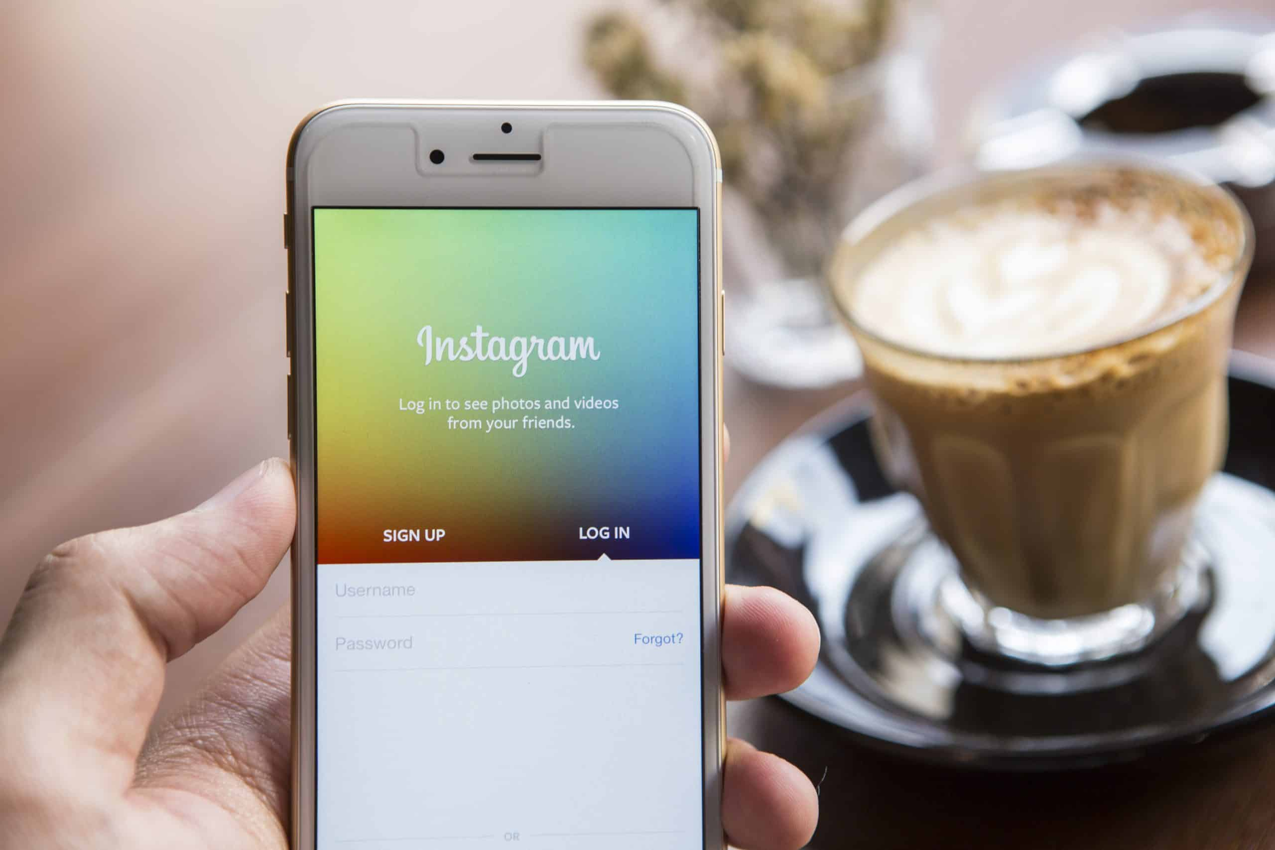 Instagram marketing strategies for event rental businesses